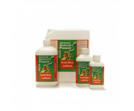 AH Growth/Bloom Excellerator Advanced Natural Power, 5L