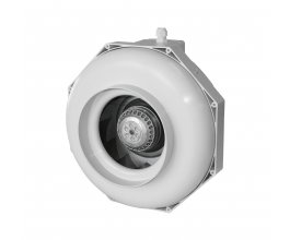 Ventilátor RUCK/CAN-Fan RKW 125L, 350m3/h