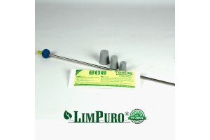 LIMPURO®B-Buddy Pipe Cleaning System