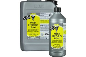 Hesi Hydro Growth, 5L