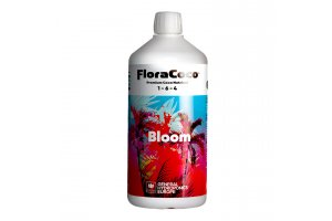 T.A. DualPart Coco Bloom (FloraCoco) 1L