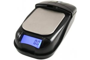 Váha American Weigh Mouse Scale 500g/0,1g